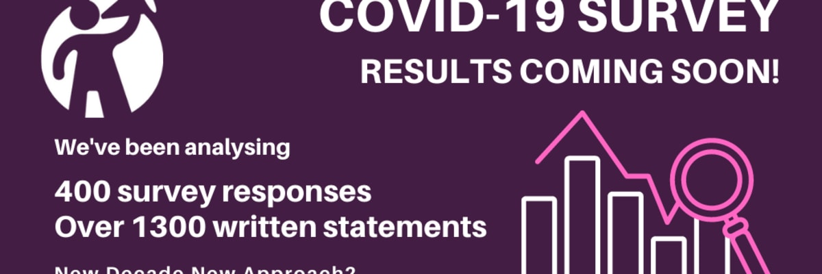COVID-19 Survey - Results coming soon