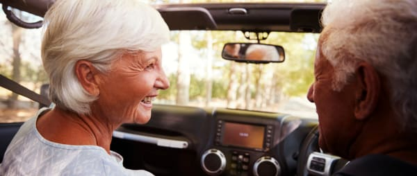 DECISION are looking for current drivers aged at least 65 to complete online questionnaires