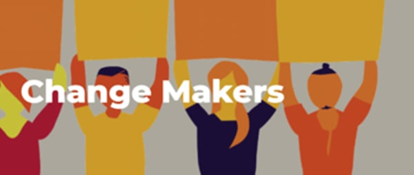 Change Makers is a new citizen reporting programme for young disabled people aged 16-25