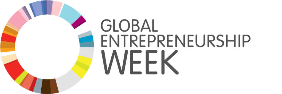 Global Entrepreneurship Week (16 to 22 November)