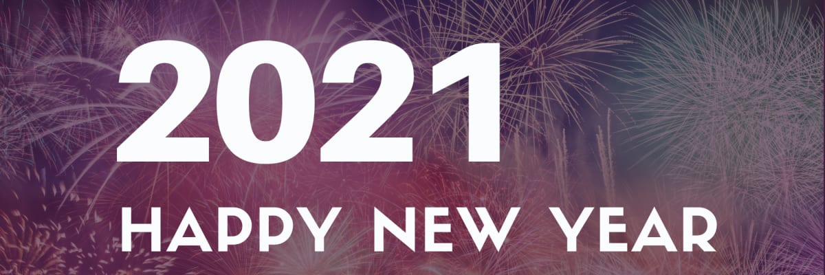 Happy New Year from the Disability Action team