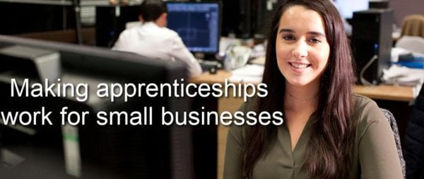 Apprenticeships  - FSB And Workplus would like feedback from SMEs