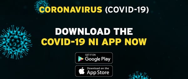250,000 downloads of StopCOVID NI app