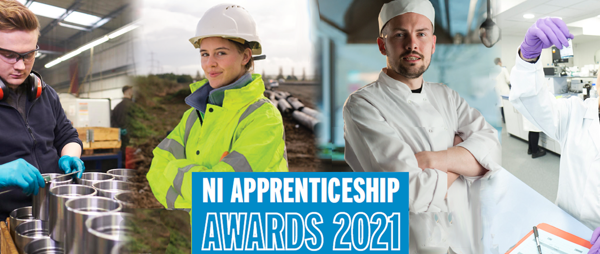 Economy Minister launches the Northern Ireland Apprenticeship Awards 2021