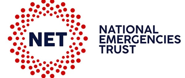National Emergencies Trust (NET) announce first new charity partners to enhance support for at risk groups