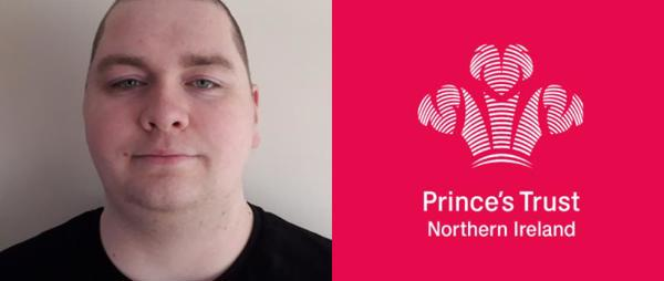 'I'm so grateful to Disability Action and The Prince's Trust for helping me to find this job'