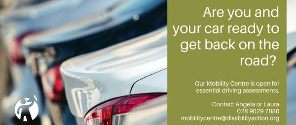 Are you and your car ready to get back on the road?