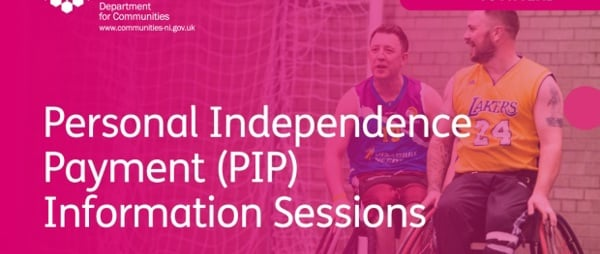 PIP Information Events in June