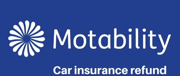 Motability Scheme announces car insurance refund